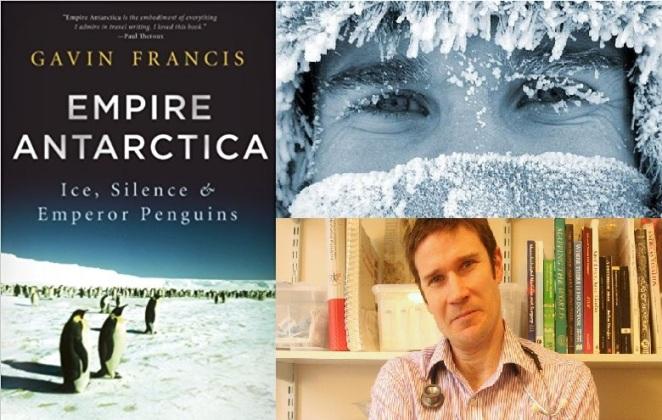 Gavin Francis on PeerSpectrum Podcast