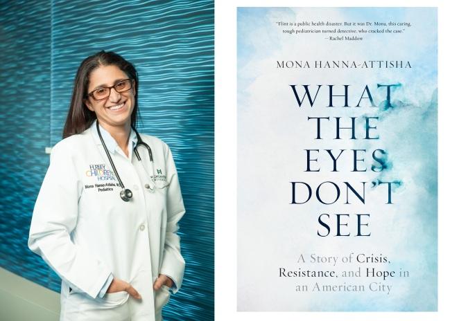 PeerSpectrum.com- Dr. Mona Hanna-Attisha