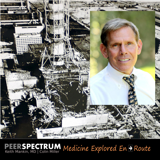 peerspectrum podcast- peter gale- chernobyl